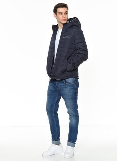 Calvin Klein Mont Lacivert